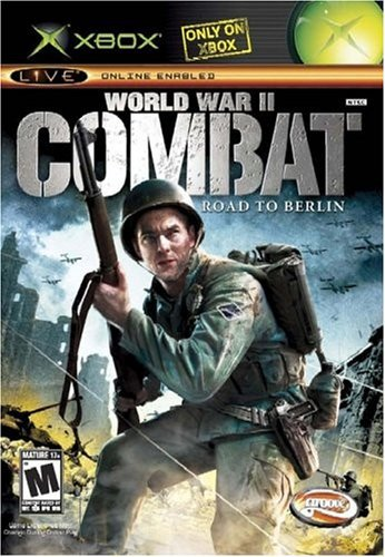 World War II 2 Combat