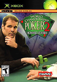 World Championship Poker 2