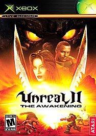 Unreal II 2: The Awakening