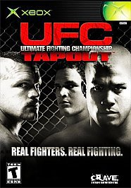 UFC Tapout