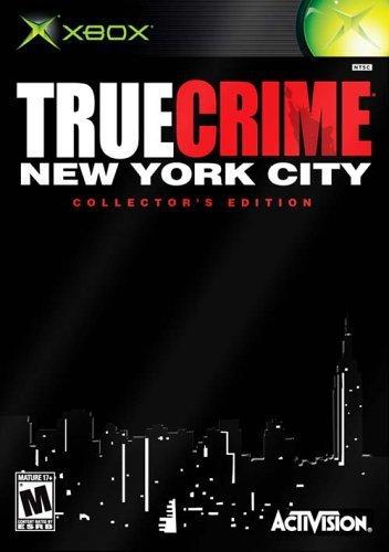 True Crime: New York City CE