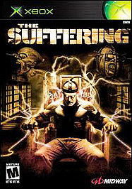 Suffering, The