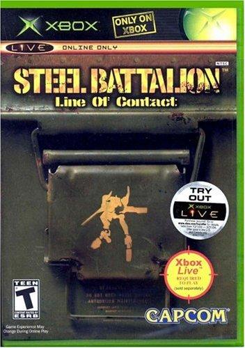 Steel Battalion 2