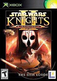 Star Wars: Knights II 2