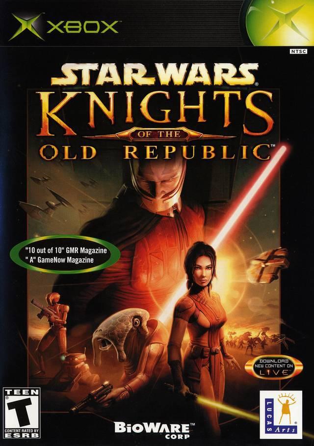 Star Wars: Knights