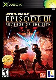 Star Wars Episode III 3