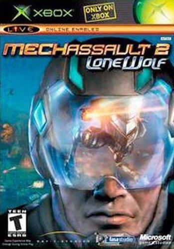 Mechassault 2