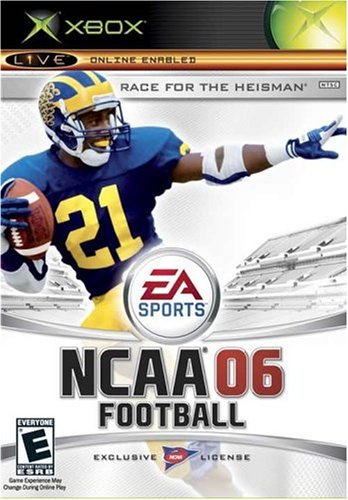 NCAA Football 2006 06
