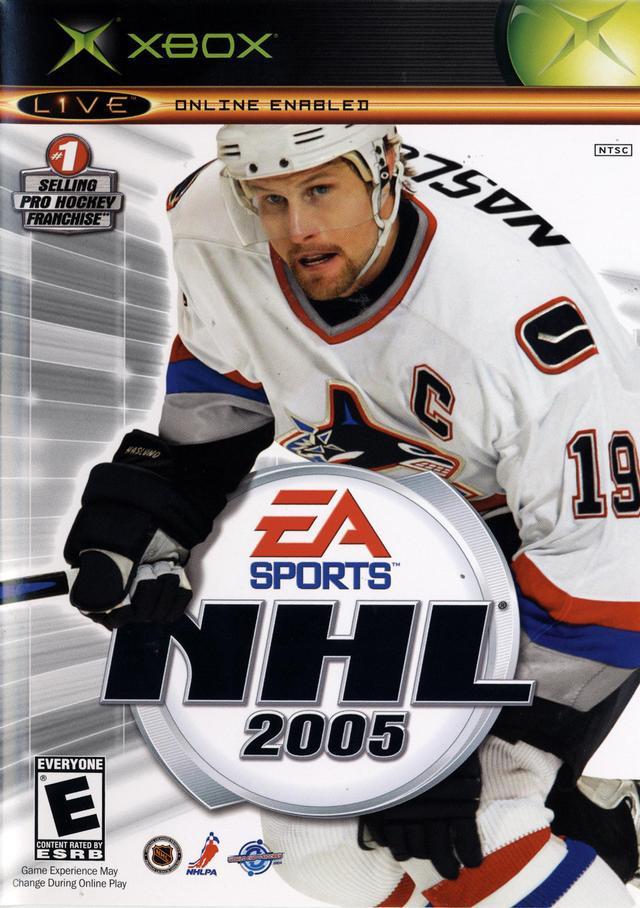 NHL 2005 05