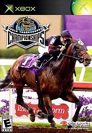 Breeders Cup Thoroughbred