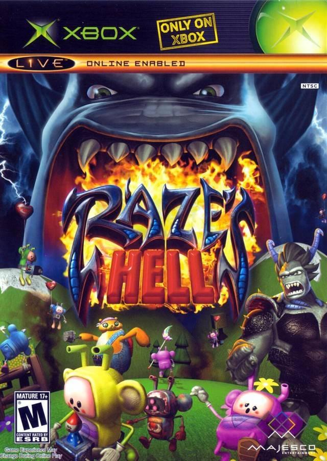 Razes Hell