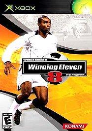 Winning Eleven Soccer 8