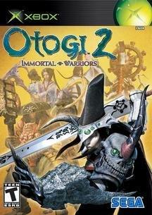Otogi 2: Immortal Warriors