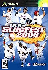 MLB Slugfest 2006