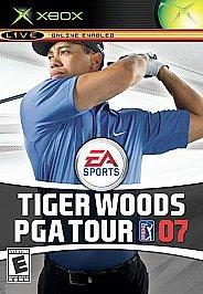 Tiger Woods PGA Tour 2007 07
