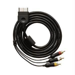 Microsoft RCA Cables Xbox