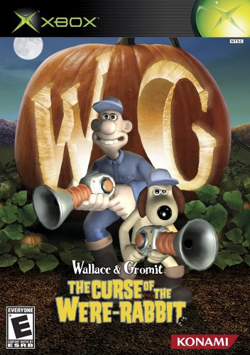 Wallace & Gromit: Ware-Rabbit