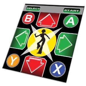 DDR Dance Mat Pad - Konami