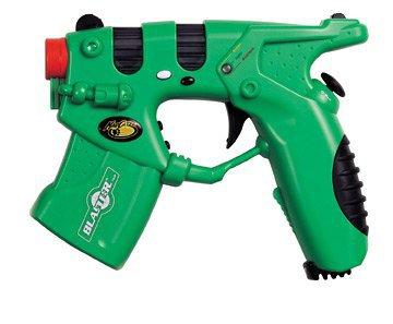 Madcatz Blaster Gun