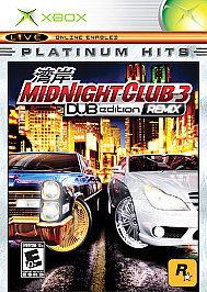 Midnight Club 3: Dub Remix