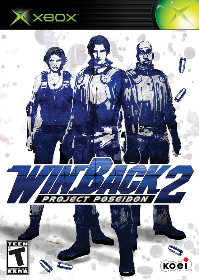 Winback 2