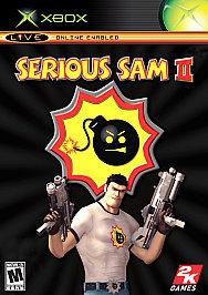 Serious Sam 2 II