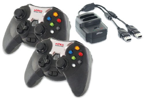 Wireless Controllers 3rd Party