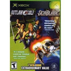 Outlaw Golf SeaBlade