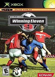 Winning Eleven Soccer 9