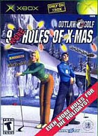 Outlaw Golf: 9 More Holes