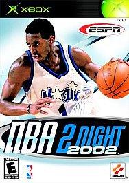 NBA 2 Night 2002