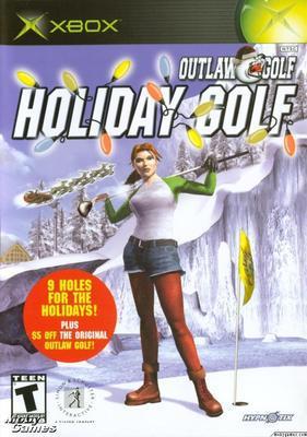 Outlaw Golf: Holiday Golf