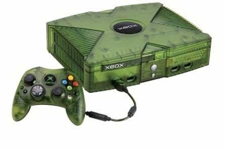 Halo Xbox Console Bundle