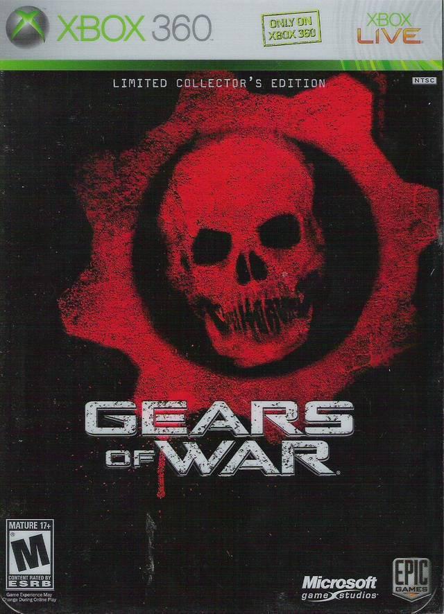 Gears of War CE