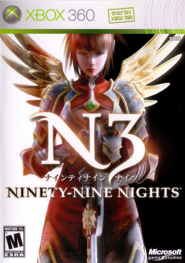 Ninety - Nine Nights N3