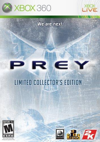 Prey Limited Collectors