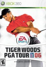 Tiger Woods PGA Tour 2006 06