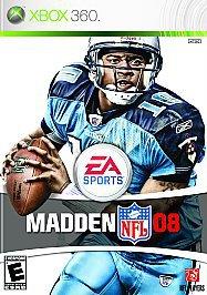 Madden NFL 2008 08