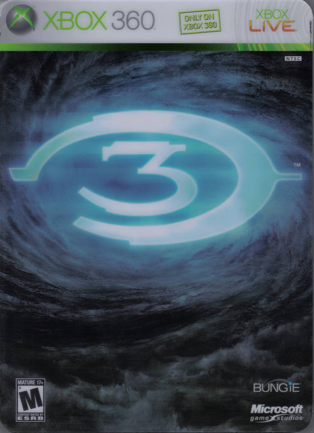 Halo 3: Collectors Edition