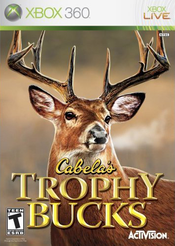 Cabelas Trophy Bucks