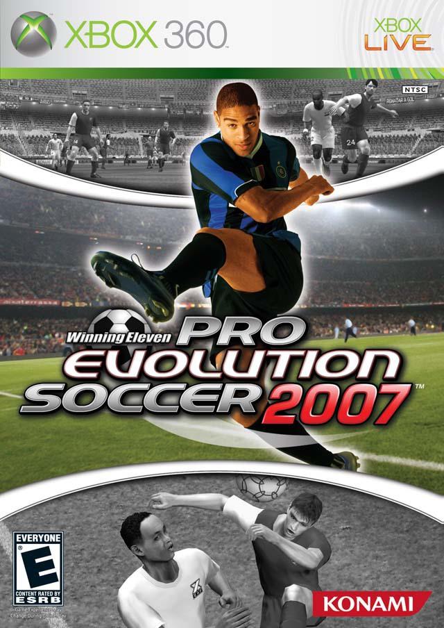 Winning Eleven Soccer 2007 07