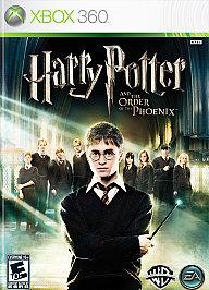 Harry Potter: Order of Phoenix