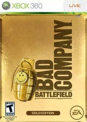 Battlefield: Bad Company Gold
