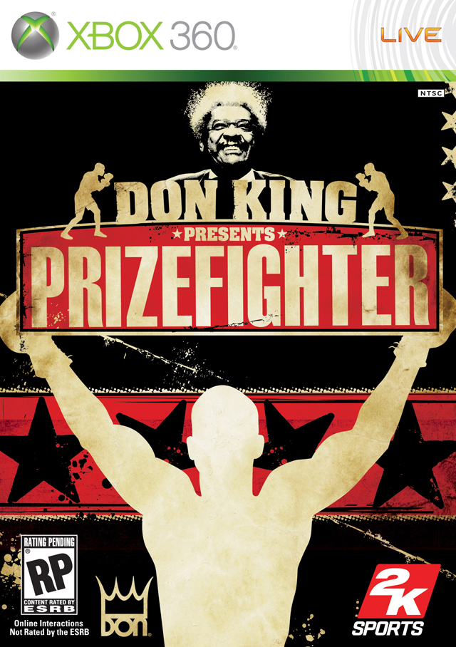 Don Kings Prize Fighter