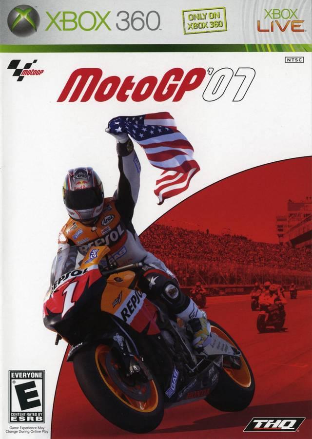 Moto GP 07 2007