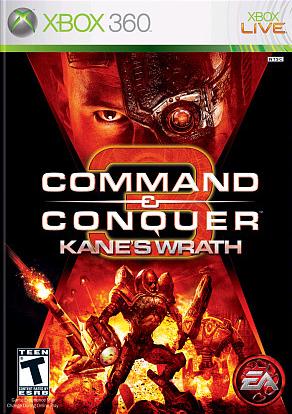 Command & Conquer 3