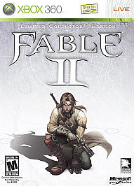 Fable 2: Collectors Edition