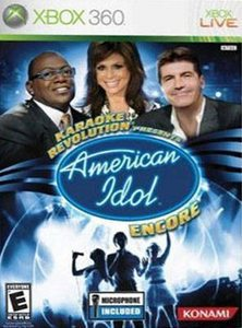American Idol Karaoke: Encore