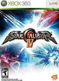 Soul Calibur IV 4