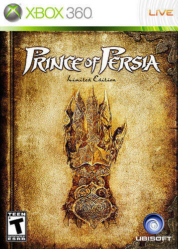 Prince of Persia LE